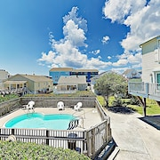 511 Carolina Beach - 3 Br Townhouse