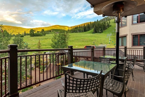 Centennial Views at One Beaver Creek - 3 Br Condo