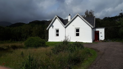 Craigag Lodge Guest House