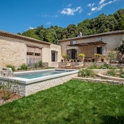 Ultimate Provencal Farmhouse in Provence
