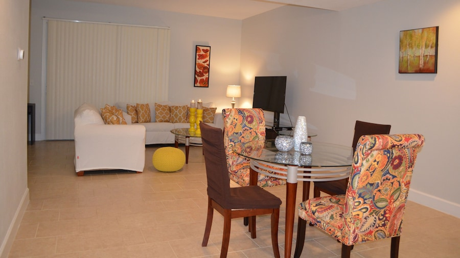 Peaceful townhouse in Kissimmee Florida