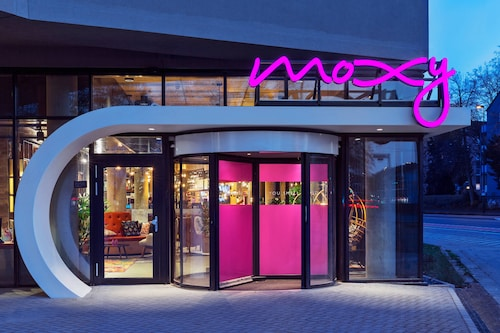 Moxy Columbus Short North