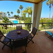 Clube Alvor Ria, Luxury 1 bed Apartment in Outstanding Central Location