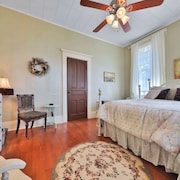 The Lancaster Manor Bed and Breakfast