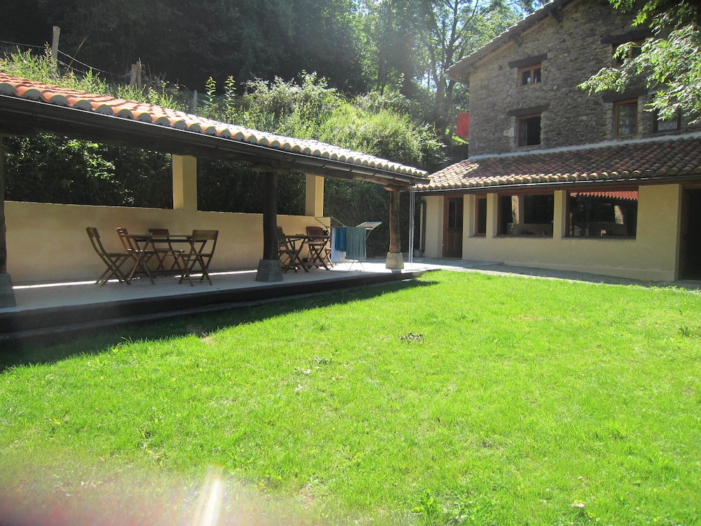 Featured Image, Casa Rural Goikola