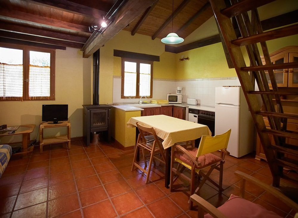 Private Kitchen, Casa Rural Goikola