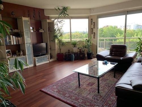Standing Apartment at 20 'from the Parisian Center and 30' From the Disney Park