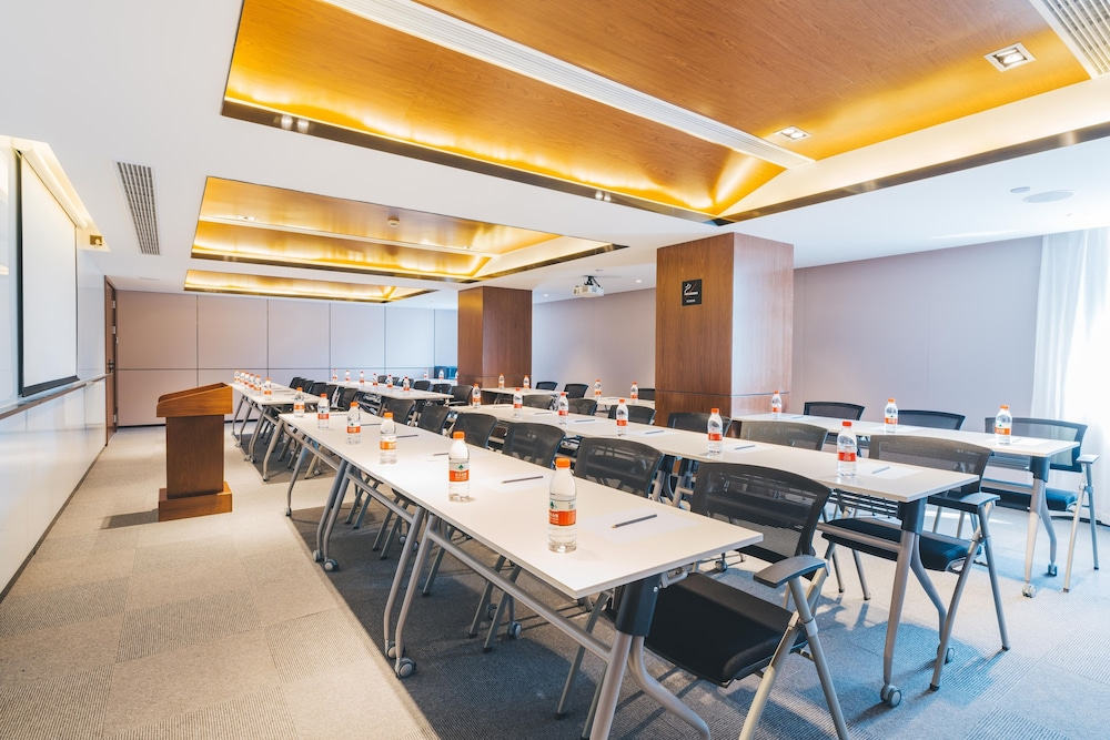 Meeting Facility, Atour Hotel High Tech Zone Zhangjiakou