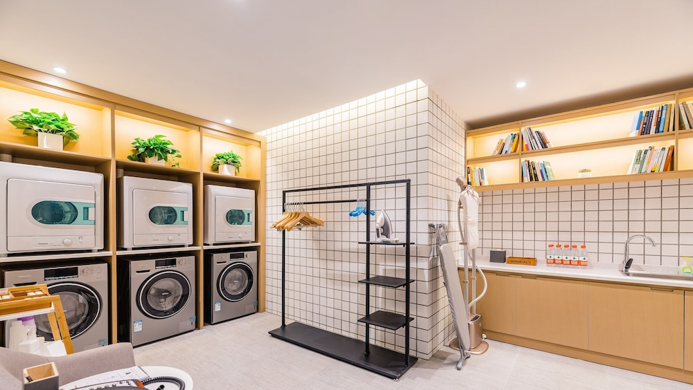 Laundry Room, Atour Hotel High Tech Zone Zhangjiakou