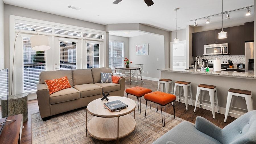 Kasa Dallas Frisco Apartments