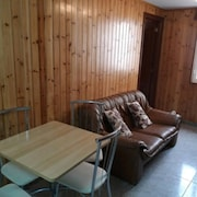 Apartment With 2 Bedrooms in Lage - 100 m From the Beach