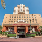 Sunway Pyramid Resort Suites by Ray&Jo