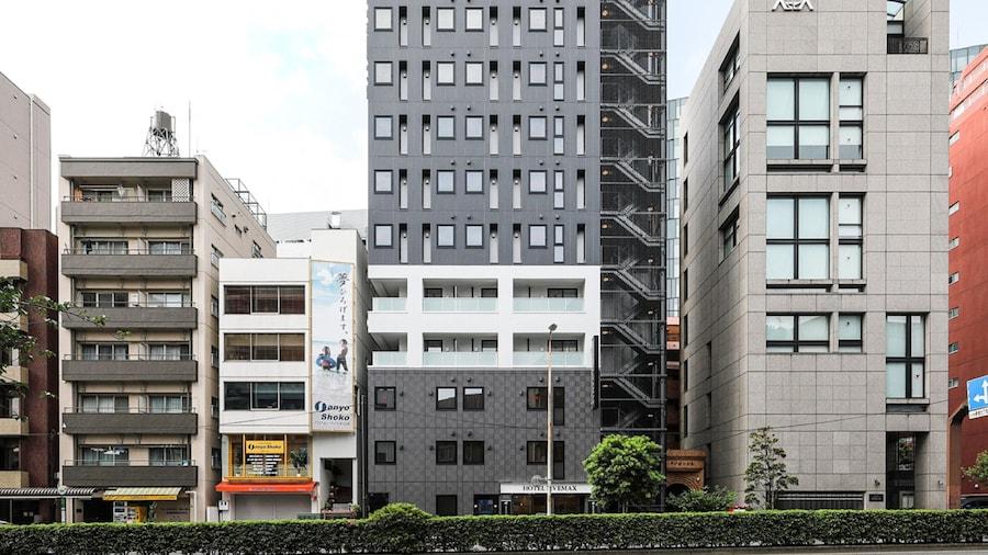 Hotel LiVEMAX Shinjuku-East