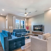 4BR Townhouse in Bienville Villas