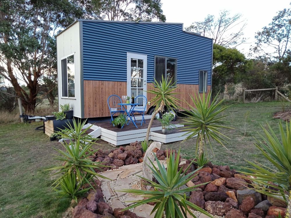 Dyl & Lil's Tiny House On Wheels