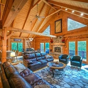 Beautiful Post & Beam Home Between Stratton & Mount Snow