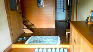 5 間臥室、熨斗/熨衫板、Wi-Fi、床單