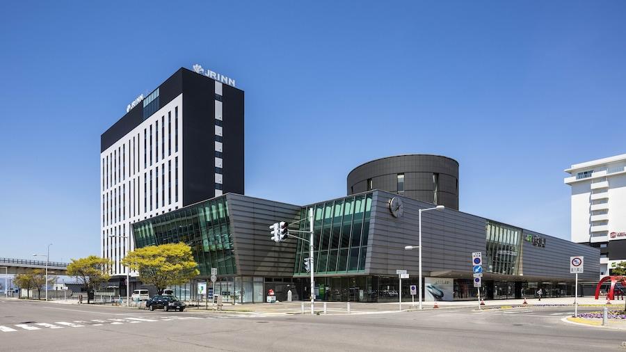 JR Inn Hakodate