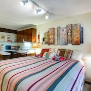 Mt. Baker Lodging Condo 46 – Economical, Sleeps 2! by MBL