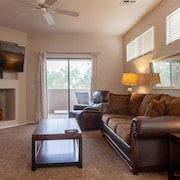 2BR Ocotillo Townhome