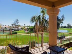 3BR Gated Ocotillo Home