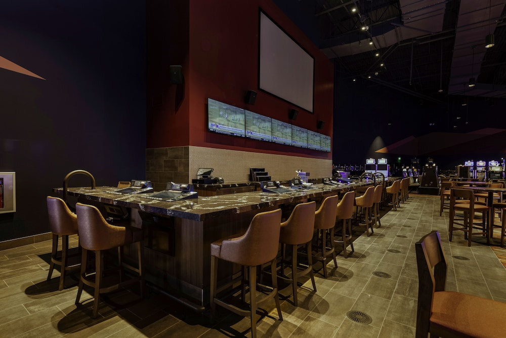 Sports Bar, Cahuilla Casino Hotel