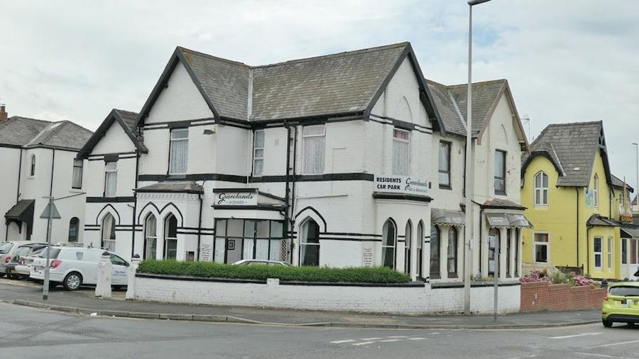 Gracelands Guest House