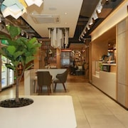 Idea Jar Hotel Shenzhen Buji Branch