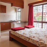 Narayana Studio Apartments