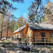 Freedom Ridge Cabins