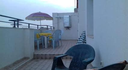 Affitto per Vacanza, Appartamento Abbastanza ben Attrezzato Nella Zona Turistica di Mahdia