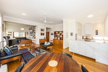 Cottesloe Eclectic House