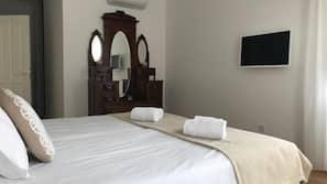 3 slaapkamers, reisbedje, gratis wifi, beddengoed