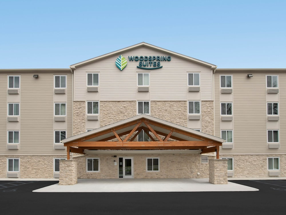 Featured Image, Woodspring Suites Redlands San Bernardino