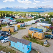Tiny House Leadville