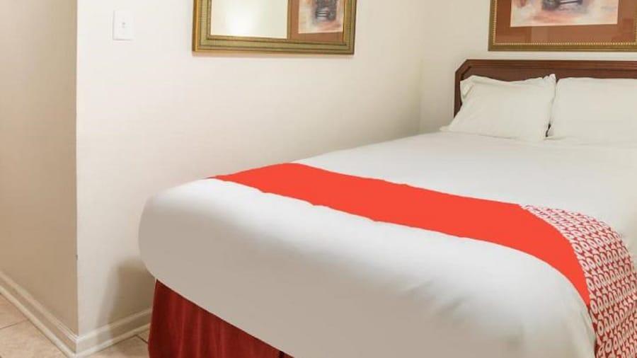 OYO Hotel Sulphur LA Hwy 90 West
