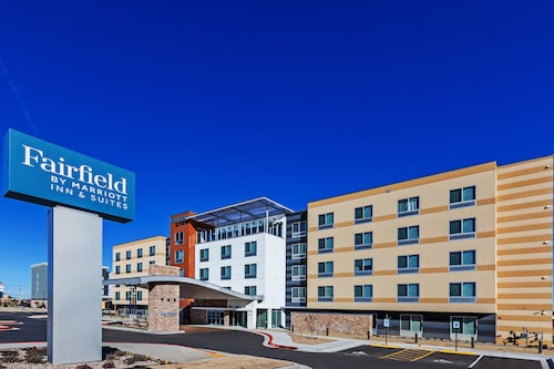 Fairfield Inn & Suites by Marriott Tulsa Catoosa