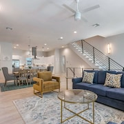 Bienville Luxury 4BR Near City Amenities