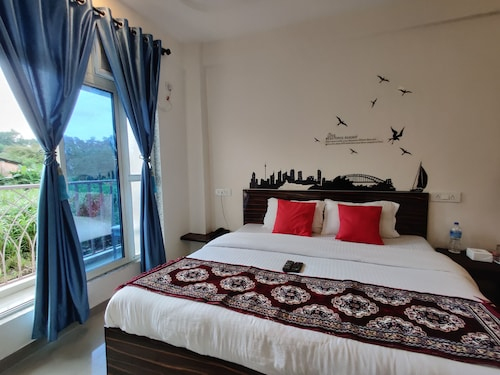 Janavi Resort -Matheran