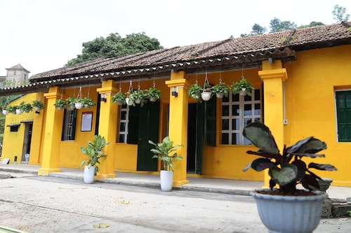 ZO Boutique House Tam Dao - Hostel