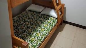 2 bedrooms, in-room safe, WiFi