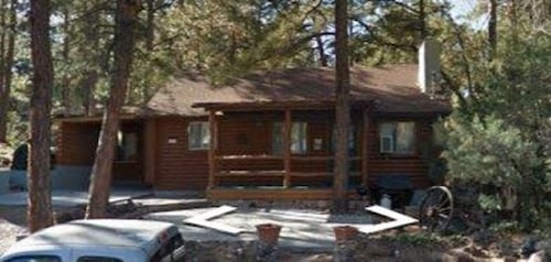 Cabin in the Pines, Prescott, AZ