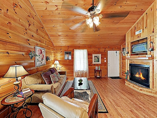 801 Key West - 1 Br Cabin