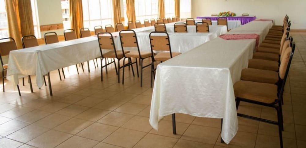 Meeting Facility, Golden Palm Breeze Hotel
