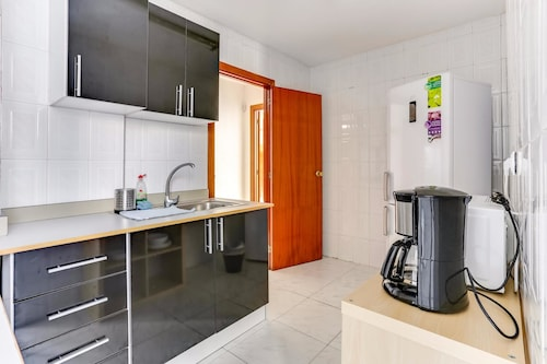 Paris Apartment in Alcalá de Henares - UNESCO City close to Madrid