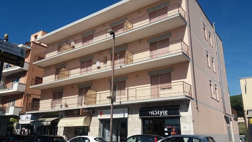 Santa Marinella Family Apartments