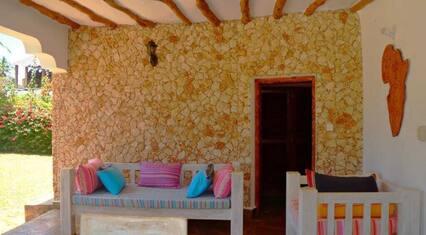 Villa Indipendente con 2BR