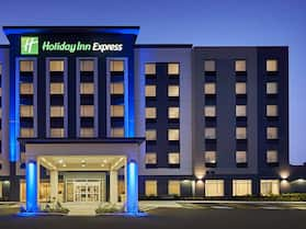 Holiday Inn Express Sarnia - Point Edward, an IHG Hotel