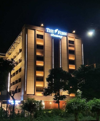 The Fern Residency Aurangabad