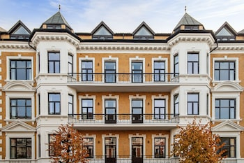 Frogner House Apartments Skovveien 15